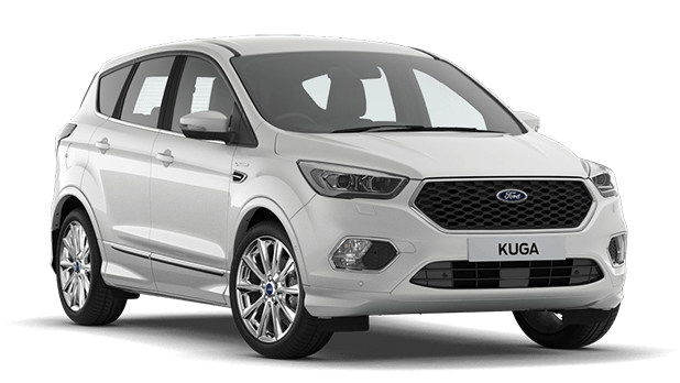----Ford Kuga 2018 1.6 dCi Automatic