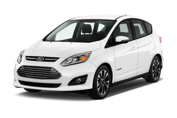 ----Ford C-Max 6+1